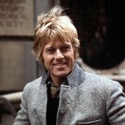 Robert Redford, l'intarissable intello à la gueule d'ange d'Hollywood