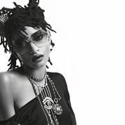 Willow Smith : sa première campagne pour Chanel