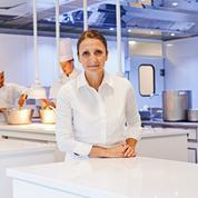 Anne-Sophie Pic et ses conseils pour (bien) faire de la cuisine vapeur