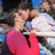 Michael Phelps : son bébé a 697 abonnés sur Instagram