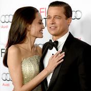 Brad Pitt s'exprime sur son divorce avec Angelina Jolie