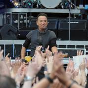 Bruce Springsteen, la légende du