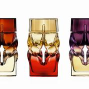 Christian Louboutin lance sa ligne de parfums