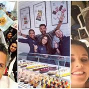 Gastronomie 2.0 : les chefs s'emparent des réseaux sociaux