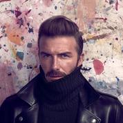 David Beckham :