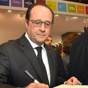 La lettre de François Hollande à Rihanna