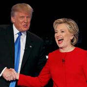 Hillary Clinton : cinq détails qui ne Trump pas