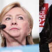 Hillary Clinton évoque de nouveau l'affaire Monica Lewinsky