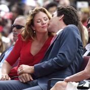 Justin Trudeau : Sophie Grégoire, sa femme