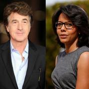 Sexisme : François Cluzet, Alex Lutz et Audrey Pulvar s'engagent auprès de Julie Gayet