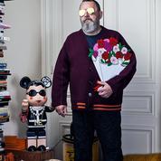 Rencontre avec Michel Gaubert, l'illustrateur sonore des plus grands noms de la mode