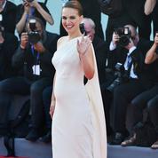 Natalie Portman est enceinte