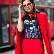 Fashion Week : le meilleur du street style londonien