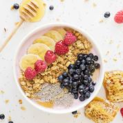 Bircher : la nouvelle coqueluche du petit-déjeuner