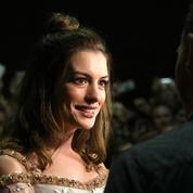 Anne Hathaway n'a pas aimé recevoir son Oscar