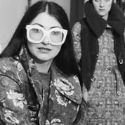 Emmanuelle Khanh met 40ans de mode en vente à Paris
