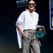 Fashion Week : le meilleur du street style new-yorkais