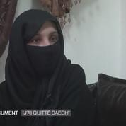 Daech : une Française de 20 ans raconte ses douze mois à Raqqa