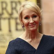 J.K. Rowling : le fil Twitter culotté de l'auteure de