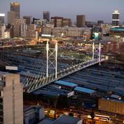Johannesburg, le nouveau spot arty