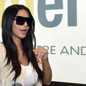 Kim Kardashian est muette... mais procédurière