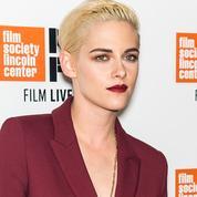 Kristen Stewart ose une nouvelle fois une coupe de cheveux courte