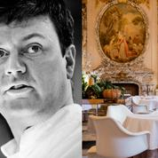 Le Meurice sous l'égide d'Alain Ducasse et de Philippe Starck