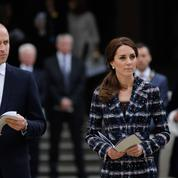 Photos de Kate Middleton topless : six journalistes bientôt jugés