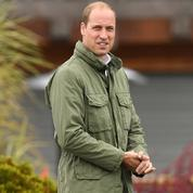 Prince William : la styliste de Kate Middleton vient à son secours