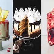 Halloween : 50 gâteaux incroyables repérés sur Instagram