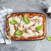 Douze recettes de lasagnes gourmandes