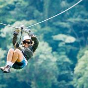 Au Costa Rica, les vacances de l'aventure