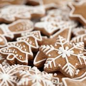 Biscuits de Noël, friandises et mignardises à cuisiner sans modération