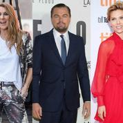 Leonardo DiCaprio, Céline Dion... Ces stars qui sont parties de rien
