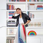 Dorothée Gilbert : sa tenue de travail préférée