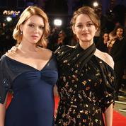 Marion Cotillard et Léa Seydoux: deux grossesses, deux styles