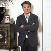 Frédéric Fekkai, coiffeur des stars, prend ses quartiers dans sa Provence natale