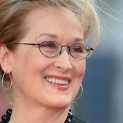 Golden Globes : Meryl Streep, l'ultime récompense