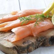 Comment bien choisir son saumon fumé ?
