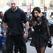 Kim Kardashian renvoie (finalement) son garde du corps