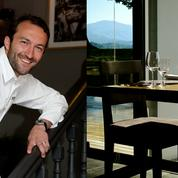 L'Auberge Basque, gastronomie face à la Rhune