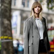 Manteau : à quoi ressemble le plus populaire de Pinterest?