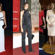 Melania Trump : l'évolution du style de la future première dame des États-Unis