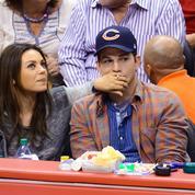 Mila Kunis n'a pas accepté le choix de prénom d'Ashton Kutcher pour leur fils