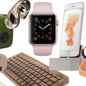 Noël 2016 : 30 idées cadeaux high tech pour des filles connectées