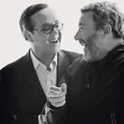Champagne : Philippe Starck œnologue pour Roederer