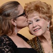 Mort de Debbie Reynolds : actrices de mères en filles, drôles de destins