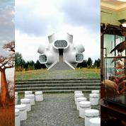 Dix lieux étranges et merveilleux à visiter en 2017