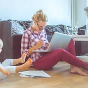 Congé parental : profitez-en pour faire une formation