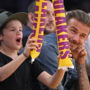 Les Beckham parlent de leur rôle de parents